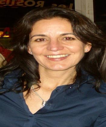 Ms Miriam Parry
