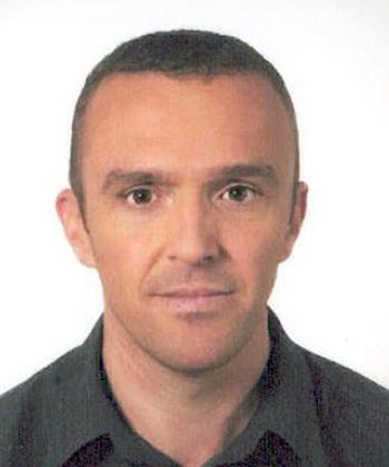 Dr Nikolay Dimitrov