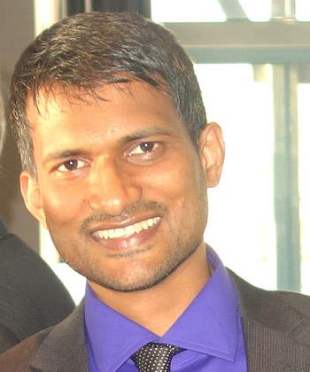 Dr Prash Reddy