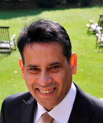 Prof K Ray Chaudhur
