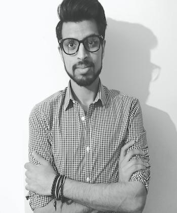 Dr Mubasher A Qamar