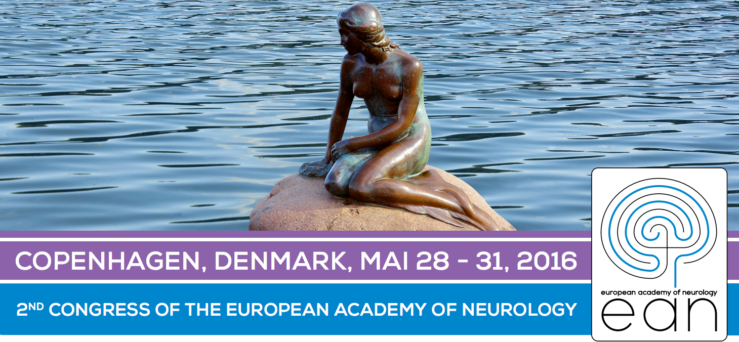 Copenhagen 2016: Update in movement disorders