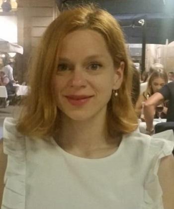 Dr Katarina Rukavina